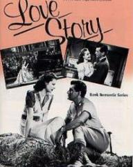 Pressbook for Love Story (1944) (1)
