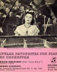 Soundtrack from Love Story (1944) (1)