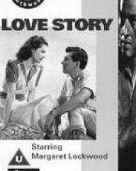 Video cover from Love Story