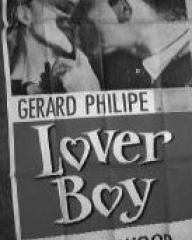 Poster for Lover Boy [Knave of Hearts] (1954) (1)