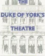Programme from Lysistrata (1957) at the Duke of York's Theatre, London (1)