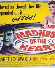 Lobby card from Madness of the Heart (1949) (1)