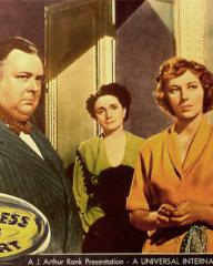 Lobby card from Madness of the Heart (1949) (4)