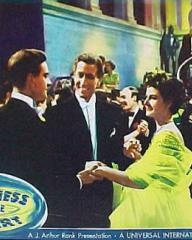 Lobby card from Madness of the Heart (1949) (7)