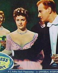 Lobby card from Madness of the Heart (1949) (8)