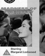 Video cover from Madness of the Heart (1949) (1)