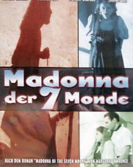 German DVD cover of Madonna of the Seven Moons (1944) (1)
