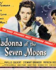Lobby card from Madonna of the Seven Moons (1944) (4)