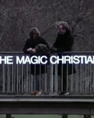 Opening credits from The Magic Christian (1969) (3)