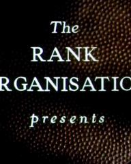 Main title from The Magnificent Two (1967) (1).  The Rank Organisation presents