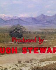 Main title from The Magnificent Two (1967) (14).  Produced by Hugh Stewart