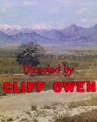 Main title from The Magnificent Two (1967) (15).  Directed by Cliff Owen