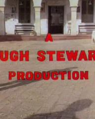 Main title from The Magnificent Two (1967) (2).  A Hugh Stewart production