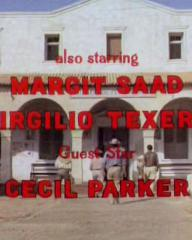 Main title from The Magnificent Two (1967) (5).  Also starring Margit Saad Virgilio Teixeira.  Guest star Cecil Parker