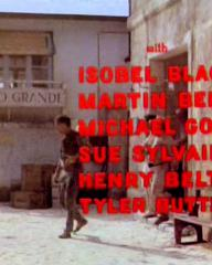 Main title from The Magnificent Two (1967) (6)