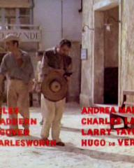 Main title from The Magnificent Two (1967) (7)