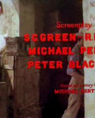 Main title from The Magnificent Two (1967) (8).  Screenplay by S C Green and R M Hills Michael Pertwee, Peter Blackmore from a story by Michael Pertwee