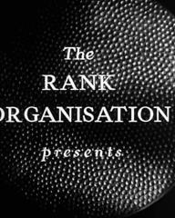 Main title from Make Mine Mink (1960) (1)  The Rank Organisation presents