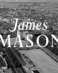 Main title from The Man Between (1953) (4).  James Mason