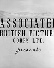 Main title from The Man from Morocco (1945) (1)