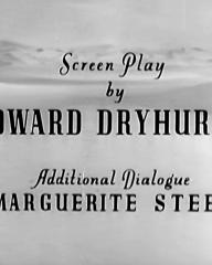 Main title from The Man from Morocco (1945) (4)