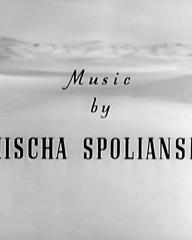 Main title from The Man from Morocco (1945) (6)