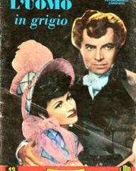 Italian book of The Man in Grey (1943) (1)
