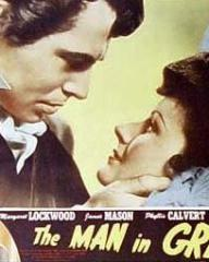 Lobby card from The Man in Grey (1943) (3)