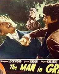Lobby card from The Man in Grey (1943) (6)