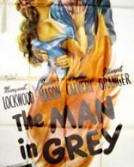 Poster for The Man in Grey (1943) (1)