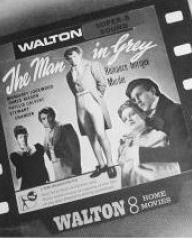 Record sleeve from The Man in Grey (1943) (1)