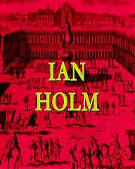 Main title from The Man in the Iron Mask (1977) (8).  Ian Holm