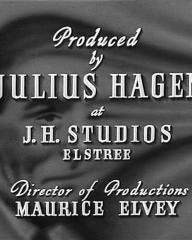 Main title from The Man in the Mirror (1936) (3)