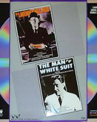 Laser disc of The Man in the White Suit (1951) (1)