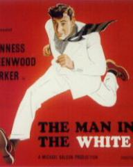 Poster for The Man in the White Suit (1951) (4)