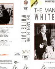 Video cover from The Man in the White Suit (1951) (1)