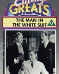 Video cover from The Man in the White Suit (1951) (5)