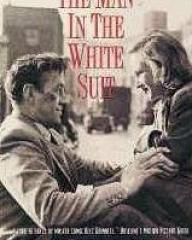 Video cover from The Man in the White Suit (1951) (6)