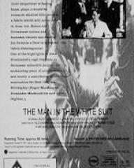 Video cover from The Man in the White Suit (1951) (7)