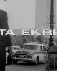 Main title from The Man Inside (1958) (3). Anita Ekberg