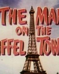 Main title from The Man on the Eiffel Tower (1949) (3)