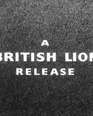 Main title from The Man Upstairs (1958) (1).  A British Lion release