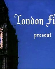Main title from The Man Who Loved Redheads (1955) (1).  London Films presents