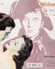 Poster for The Man Within (1947) (1)