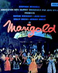 CD cover from Marigold