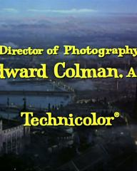Main title from Mary Poppins (1964) (10)