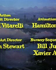 Main title from Mary Poppins (1964) (13)