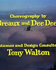 Main title from Mary Poppins (1964) (16)