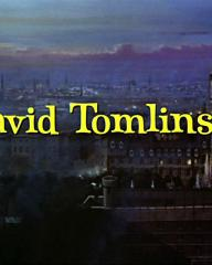 Main title from Mary Poppins (1964) (4)  David Tomlinson
