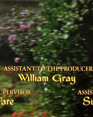 Main title from Mary, Queen of Scots (1971) (10)
